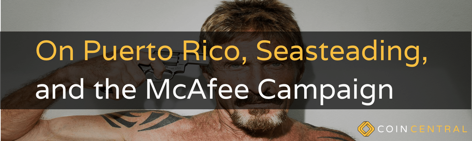 puerto rico, seasteading, mcafee
